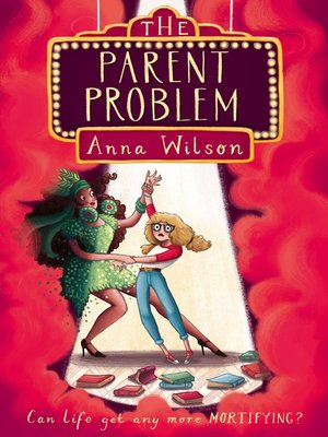 cover image of The Parent Problem