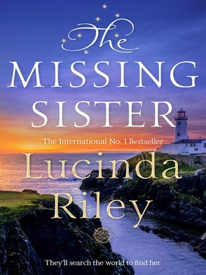 cover image of The Missing Sister