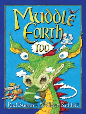 cover image of Muddle Earth Too