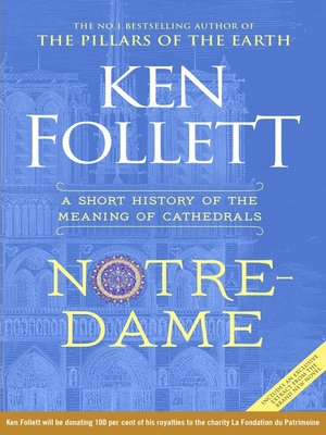 cover image of Notre-Dame
