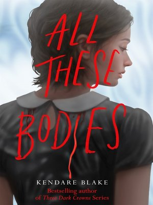 cover image of All These Bodies