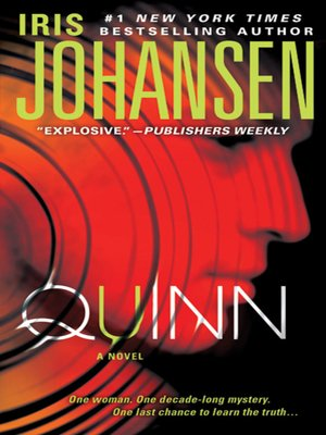 cover image of Quinn