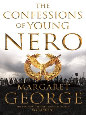 cover image of The Confessions of Young Nero