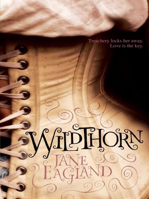 cover image of Wildthorn