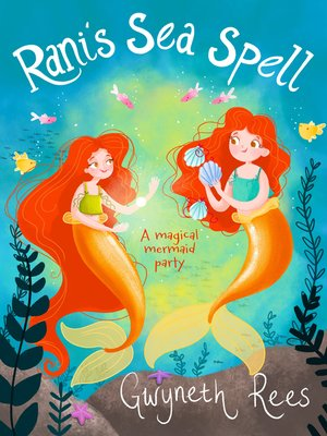 cover image of Rani's Sea Spell