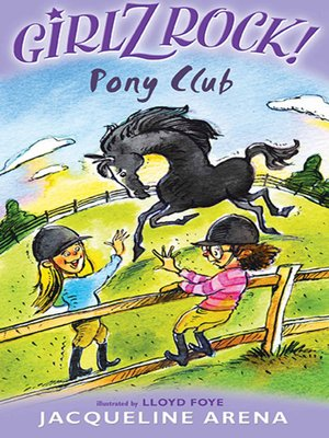 cover image of Pony Club