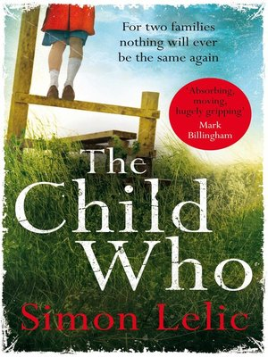 cover image of The Child Who