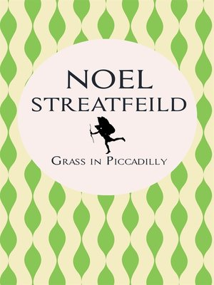 cover image of Grass in Piccadilly