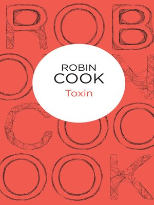 cover image of Toxin