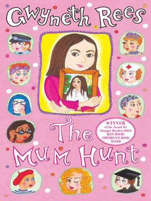cover image of The Mum Hunt