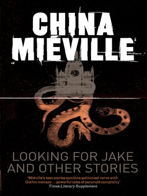 cover image of Looking for Jake