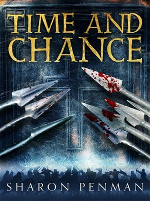 cover image of Time and Chance