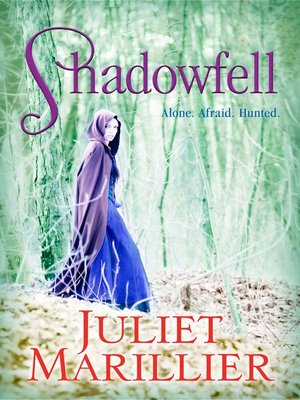 cover image of Shadowfell