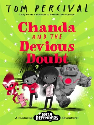 cover image of Chanda and the Devious Doubt