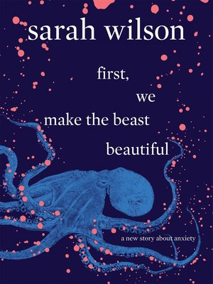 cover image of first, we make the beast beautiful