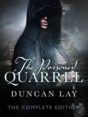cover image of The Poisoned Quarrel