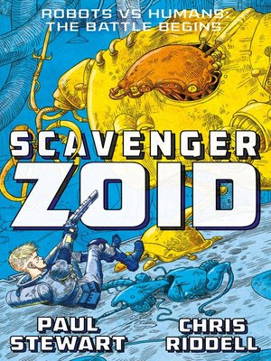 cover image of Zoid