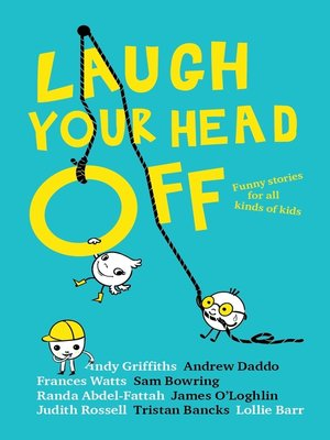 cover image of Laugh Your Head Off
