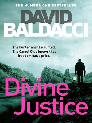david baldacci camel club series ebook