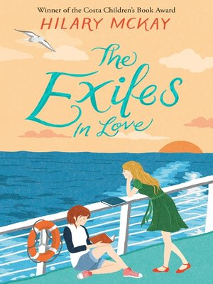 cover image of The Exiles in Love