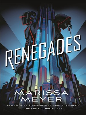 cover image of Renegades
