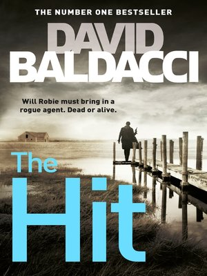 cover image of The Hit