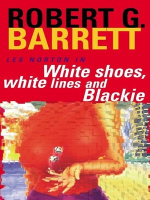 robert g barrett ebook download