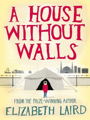 cover image of A House Without Walls