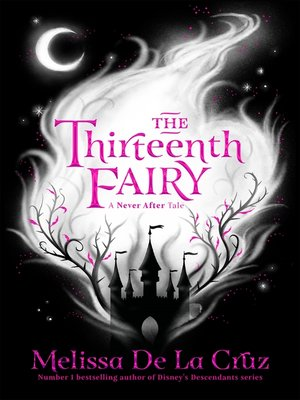 cover image of The Thirteenth Fairy