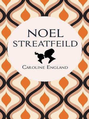 cover image of Caroline England