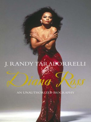 cover image of Diana Ross