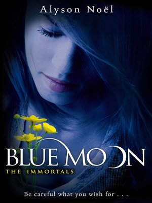 cover image of Blue Moon