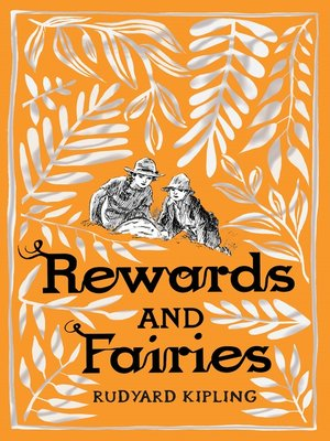 cover image of Rewards and Fairies