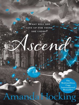 cover image of Ascend