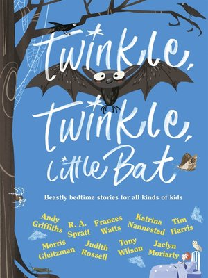 cover image of Twinkle Twinkle Little Bat