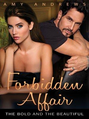 cover image of Forbidden Affair
