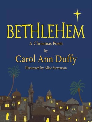cover image of Bethlehem