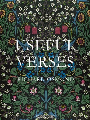 cover image of Useful Verses