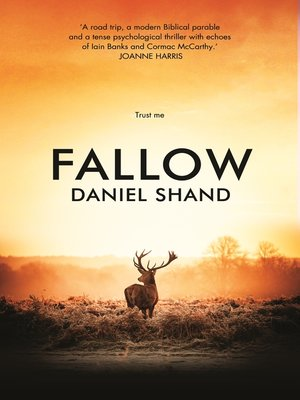 cover image of Fallow