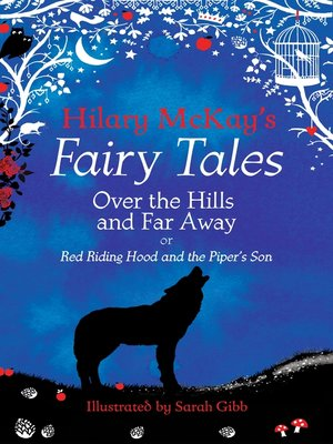 cover image of Over the Hills and Far Away