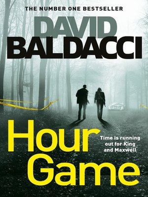 cover image of Hour Game