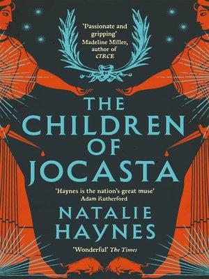 cover image of The Children of Jocasta