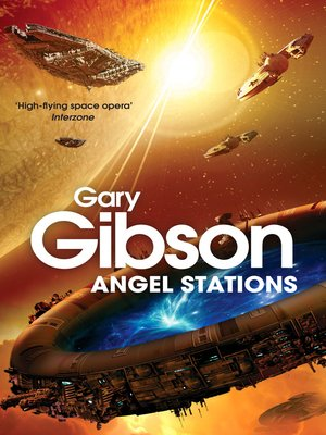 cover image of Angel Stations