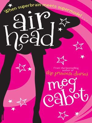 cover image of Airhead