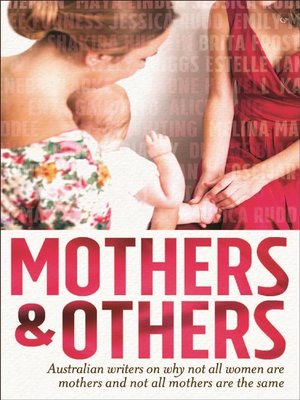 cover image of Mothers and Others