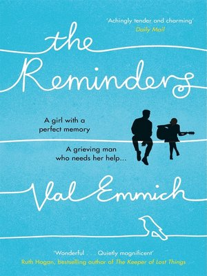 cover image of The Reminders