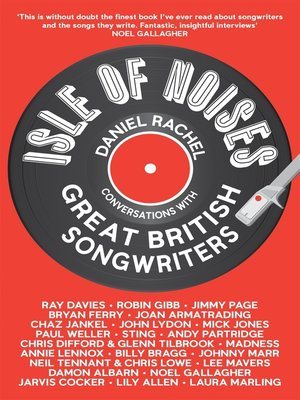 cover image of Isle of Noises