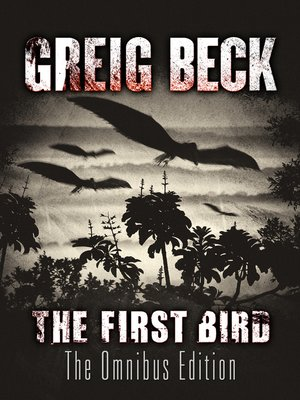 cover image of The First Bird