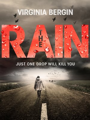 cover image of The Rain