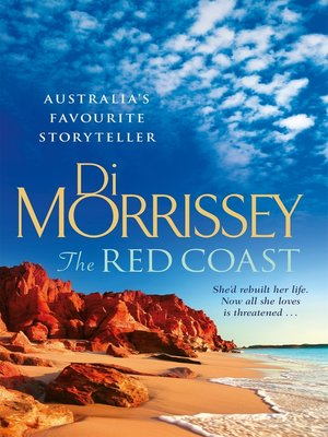 cover image of The Red Coast